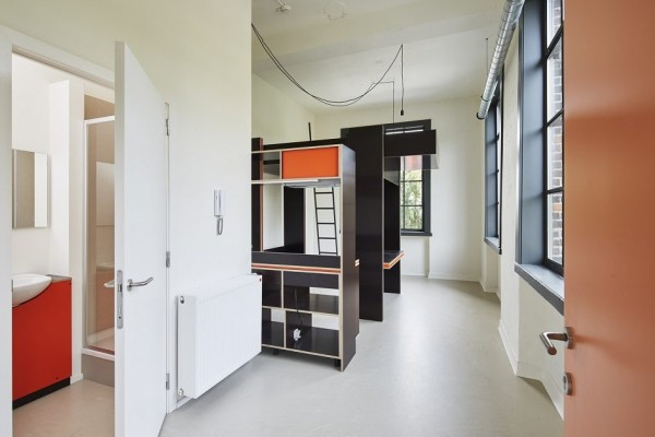 MaastrichtCarré Studios