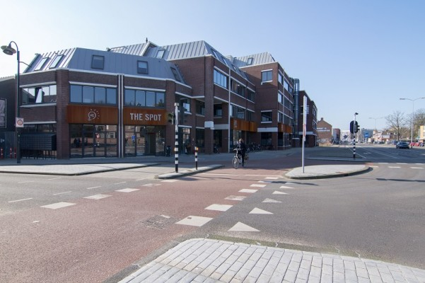 EindhovenKronehoefstraat 1-11