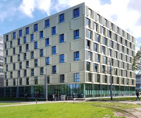 RotterdamBurgemeester Oudlaan 450-1008