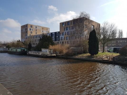GroningenOosterhamrikkade 103 - 105 -107