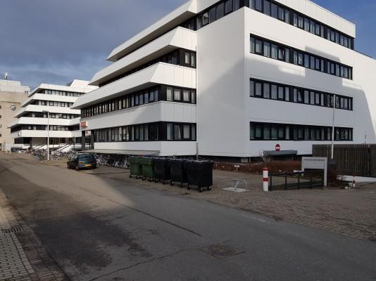 LeidenVerbeekstraat 11-29