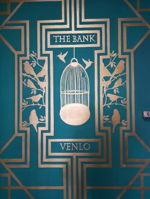 VenloResidentie The Bank