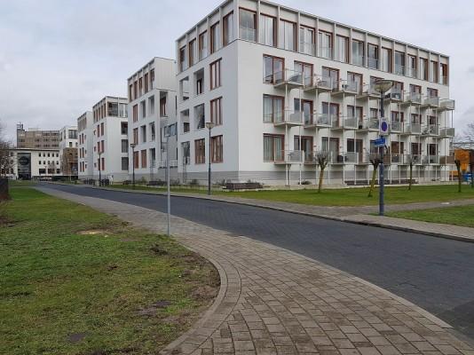 AmsterdamNaritaweg 139-149 - Naritaweg 151-161 - Barajasweg 60-70