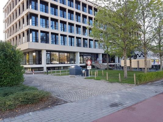 LeeuwardenTesselschadestraat 7-19B