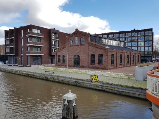 UtrechtRotsoord 19-263 - Diamantweg 2-168