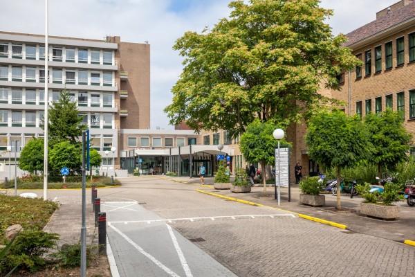 MaastrichtAnnadal, Brouwersweg 100