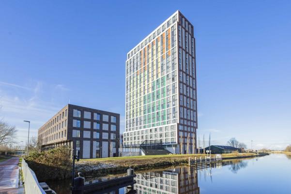 GroningenZernike Tower