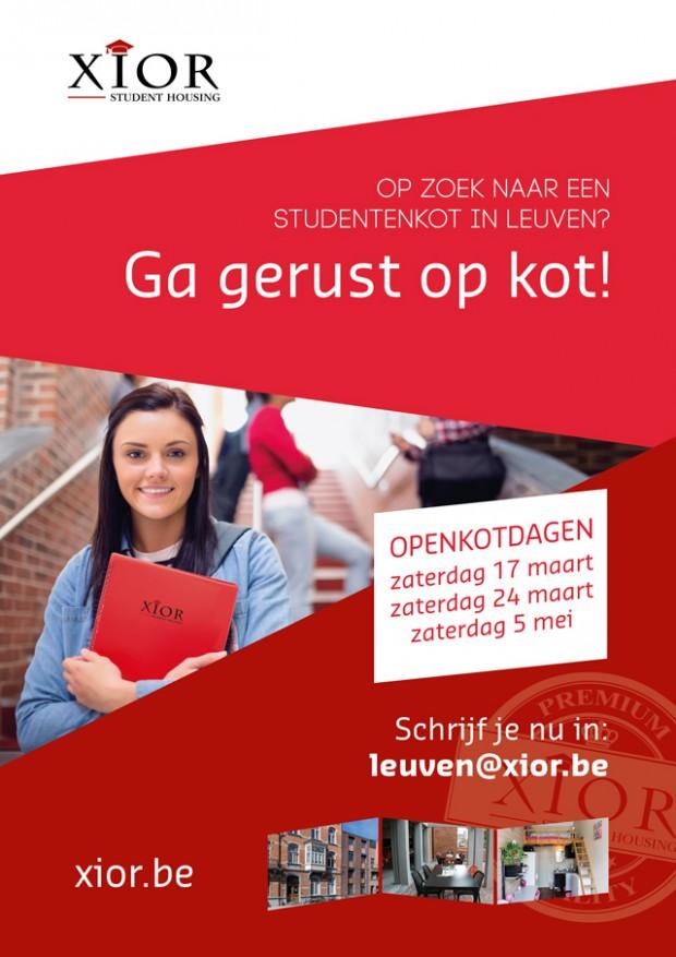 Openkotdagen Leuven 2018