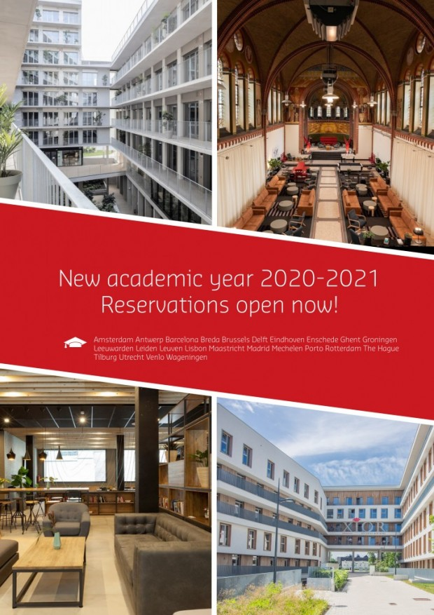 NEW ACADEMIC YEAR 2020-2021
