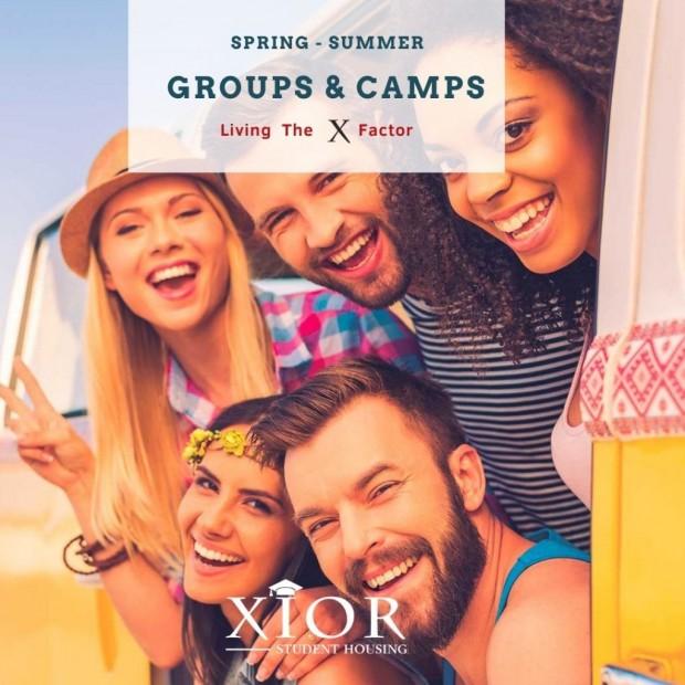 Summer Camps Spanje